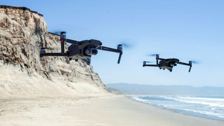 Wat is geweldig met betrekking tot een camera-drone – zo goed als waarom U.A.V